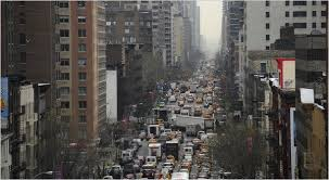 in manhattan driving is toughest on wednesdays the new york times