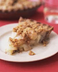 easy six ingredient vegan apple pie recipe