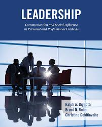 leadership communication and social influence in personal and