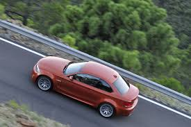 Bmw M1 Coupe Bmw 1 Series M Coupe Details Pictures And Price Autotribute