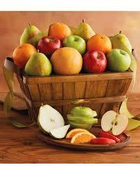 organic fruit basket here s a great price on organic fruit gift basket by harry david