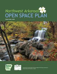 Washington State Conservation Commission Regional by Northwest Arkansas Regional Open Space Plan U2014 Alta Planning Design