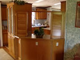 bar counter room divider kitchen divider ideas wooden partition