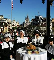 walt disney thanksgiving tbt thanksgiving dinner at the magic kingdom touringplans com