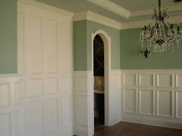 decor wainscoting panels raised panel wainscoting diy custom in