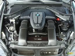 Bmw X5 2008 - 2008 bmw x5 4 8i 4 8 liter dohc 32 valve vvt v8 engine photo
