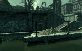 Fallout 3 Metro Map by Dcta Tunnel 014 B Potomac Fallout Wiki Fandom Powered By Wikia