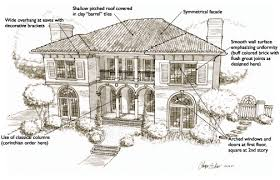 italian architecture homes art now and then italian renaissance homes