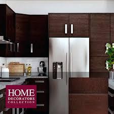 Espresso Colored Kitchen Cabinets Dark Brown Kitchen Cabinets With Tan Walls Dark Brown Cabinets