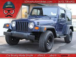 navy blue jeep wrangler 2 door 1997 jeep wrangler sport