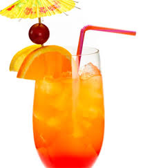 island cocktail and tropical drink recipes islands