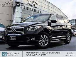 2017 infiniti qx60 rack and 2015 infiniti qx60 premium navigation no accident claim for sale