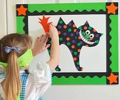 Craft Ideas For Kids Halloween - easy halloween craft ideas for kids 01 luxury easy halloween