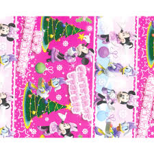 minnie mouse christmas wrapping paper pink christmas wrapping papers happy holidays