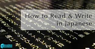 how to write in japanese a beginner u0027s guide