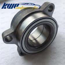 nissan murano wheel bearing aliexpress com buy front wheel hub bearing for isuzu como nissan