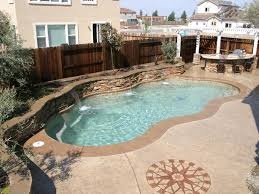 fiberglass swimming pool paint color finish pebble beach 3 calm