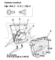 need wiring diagram for 2004 honda civic stereo harness fixya