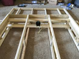 home theater riser platform blog the hall way