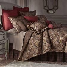 100 Cotton Queen Comforter Sets Rose Tree 100 Cotton Comforters U0026 Bedding Sets Ebay