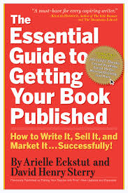 the essential guide to getting your book published how to write