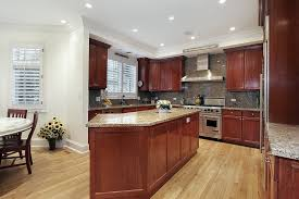 Kitchen Cabinets And Flooring Combinations Stylish Kitchen Amazing Cabinets And Flooring Combinations Modern