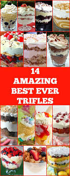 best 25 trifle recipe ideas on blueberry trifle