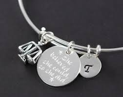 graduation gift jewelry personalized jewelry graduation gift for lawyer judge