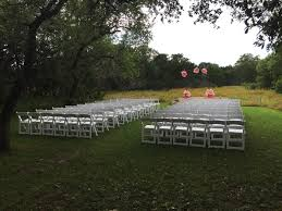 table and chair rentals houston white garden wedding chair rental sky high party rentals