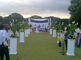 cheap wedding ceremony and reception venues manila wedding couples turn to new wedding web site to book venues