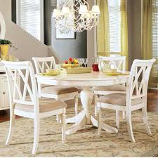 round kitchen table for 5 round dining table for 5 5 seater dining table size