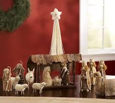 home interiors nativity set nativity laurie jones home