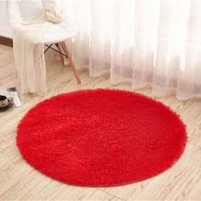 Red Round Rug Popular Round Carpet Rugs Buy Cheap Round Carpet Rugs Lots From