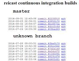reicast apk skmp s updated reicast ci builds page