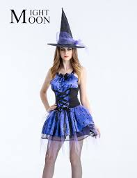 women witch costumes promotion shop for promotional women witch