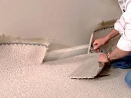 wall carpet how to install wall to wall carpet how tos diy