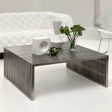 zuo modern square coffee table hayneedle