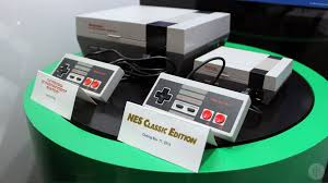 nintendo classic black friday target the nes classic being discontinued highlights nintendo u0027s hype