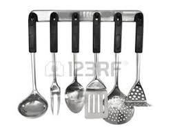 ustensile de cuisine en l ustensile cuisine banque d images vecteurs et illustrations libres