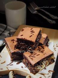 membuat martabak coklat keju martabak coklat dengan teflon monic s simply kitchen