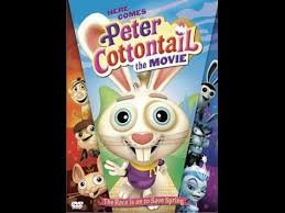 here comes cottontail dvd opening to here comes cottontail the 2006 dvd