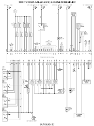 2007 toyota tundra electrical wiring diagram wiring diagram and