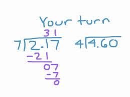 showme dividing decimals lattice divide decimal by worksheet pdf