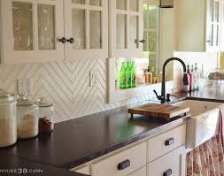 How To Install Backsplash In Kitchen Kitchen Kitchen Tile Ideas Rustic Kitchen Backsplash Kitchen
