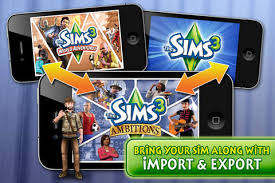 sim 3 apk the sims 3 ambitions app store softwares itc2keeeqykc