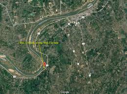Mekong River Map Mekong River Frontage Land For Sale In Nong Khai U2013 Land Homes
