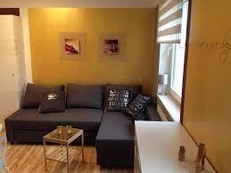 Neue Einbauk He Appartement 2
