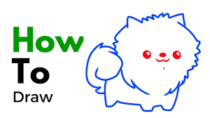 abc song for kids how to draw a pomeranian puppy youtube