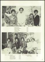 wenonah high school yearbook explore 1976 wenonah high school yearbook birmingham al classmates