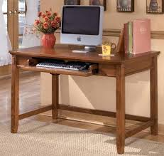 Rustic Wood Office Desk Rustic Distressed Furniture Office Desk White Floating Regarding
